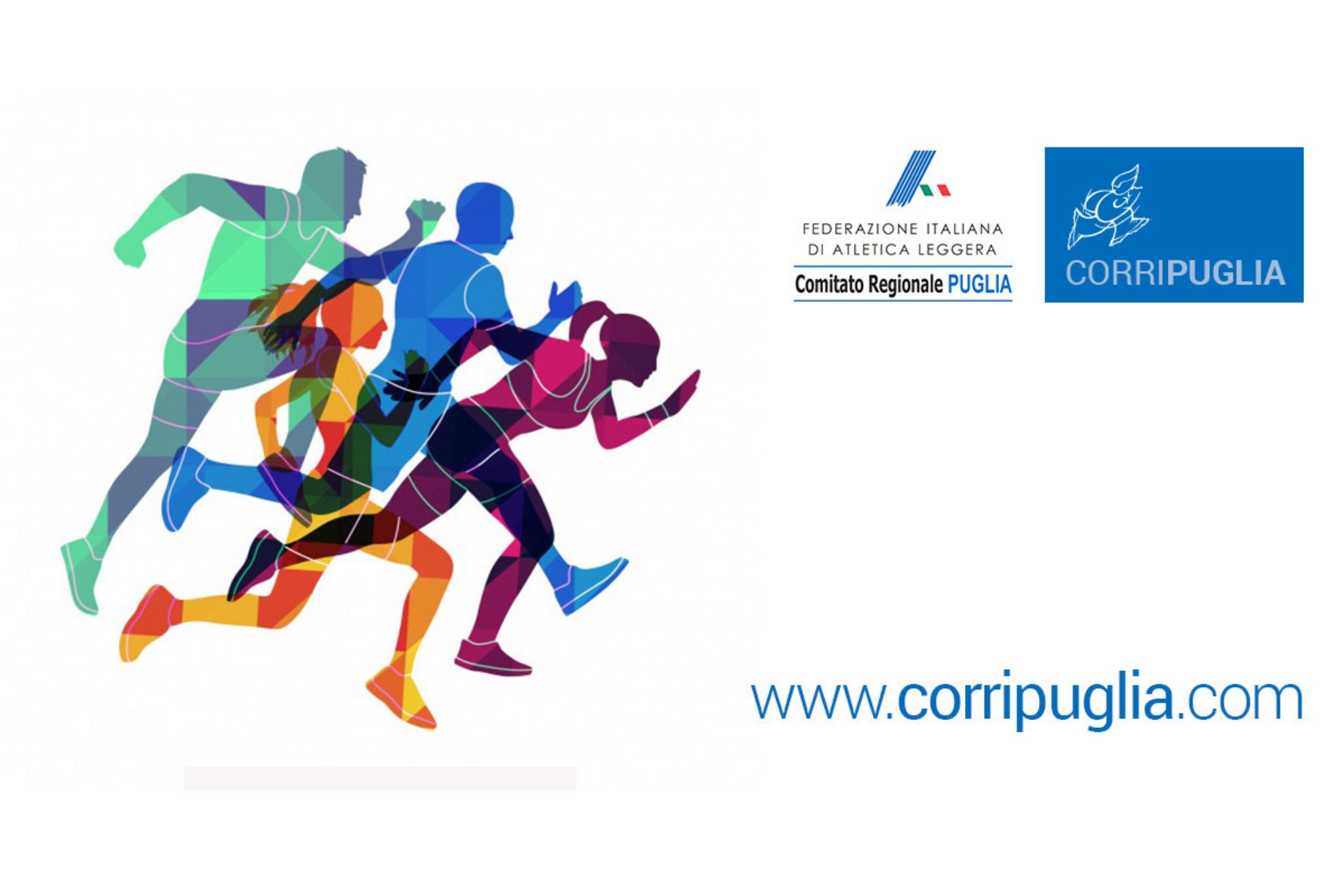 Calendario Corripuglia 2020.Intempra In Pista Con La Federazione Italiana Atletica Leggera
