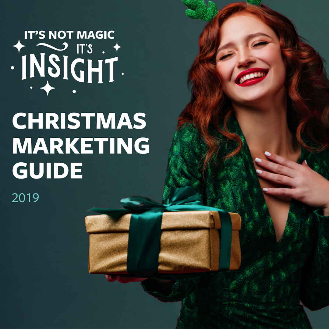 "La ""Christmas marketing guide 2019"" di Facebook per massimizzare le vendite attraverso i social"
