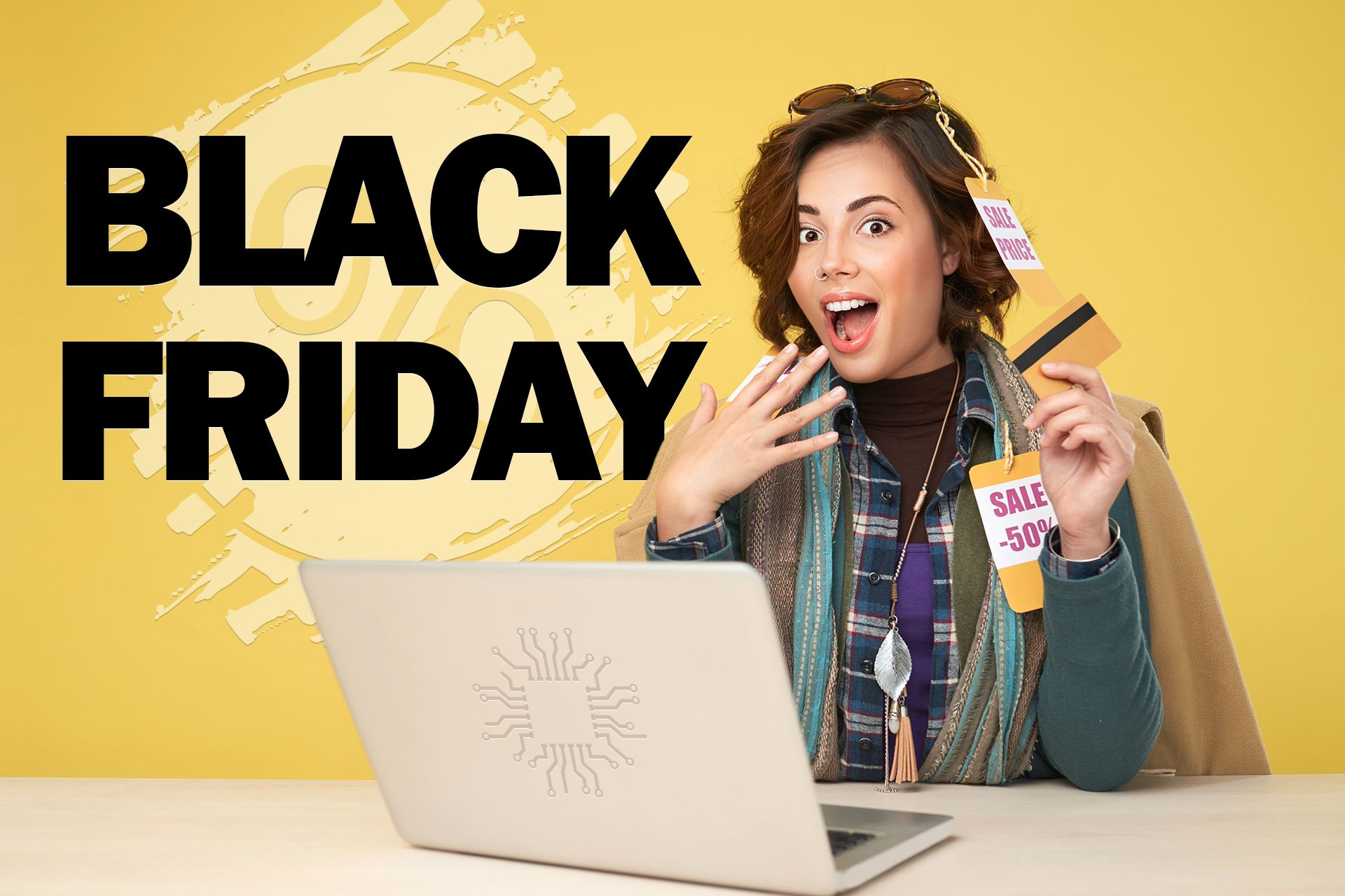 Black Friday, come prepararsi per aumentare le vendite