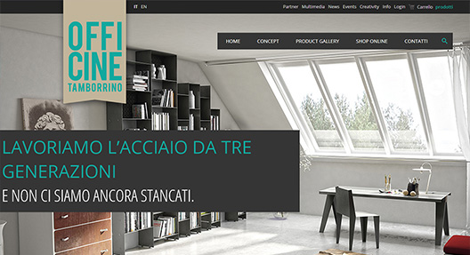 Officinetamborrino.com
